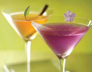 The welcome resurgence of tea-based cocktails  (3/3)