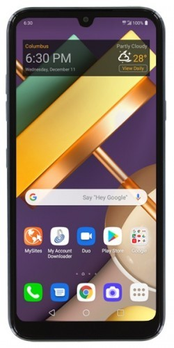 LG L555DL and L455DL