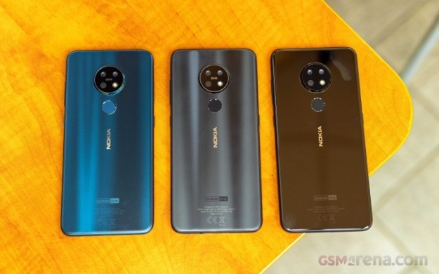 Nokia and HMD Global cancel participation at MWC 2020