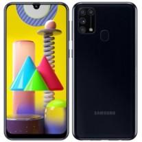 Samsung Galaxy M31 Prime Edition in Space Black color