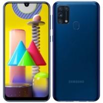 Samsung Galaxy M31 Prime Edition in Ocean Blue color