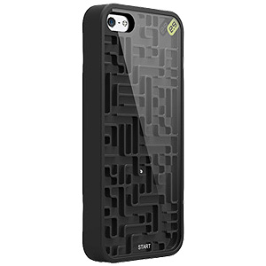 PureGear® Amazing Gamer Case – Black