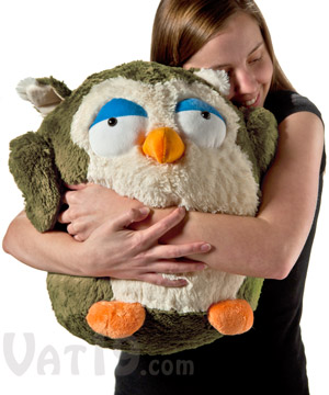 Squishables Huggable Stuffed Animals (15″)