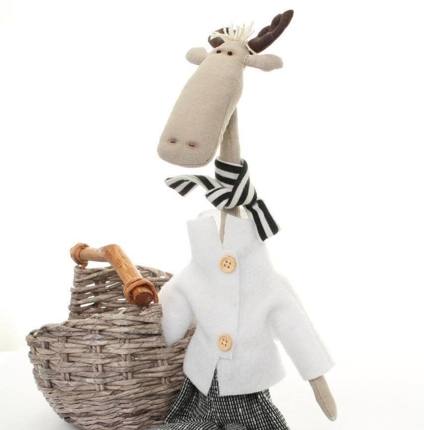 Funny Deer Toy
