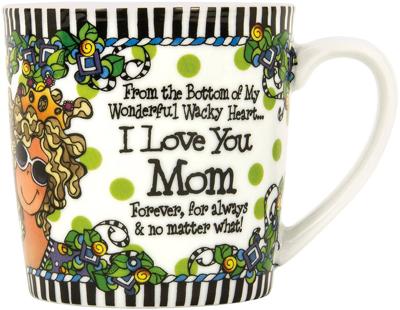 Brownlow Mug