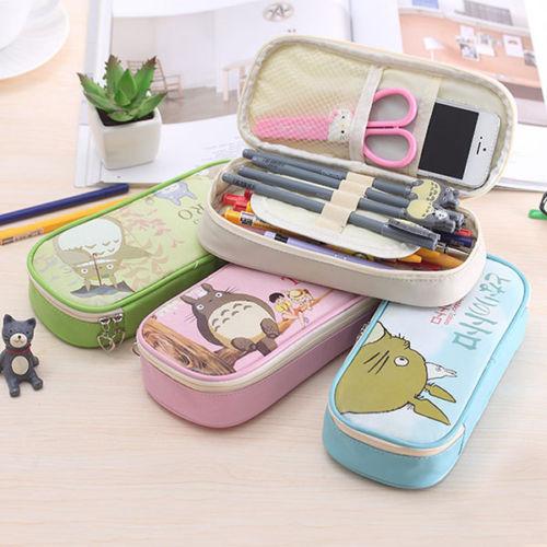 Totoro Cat Case