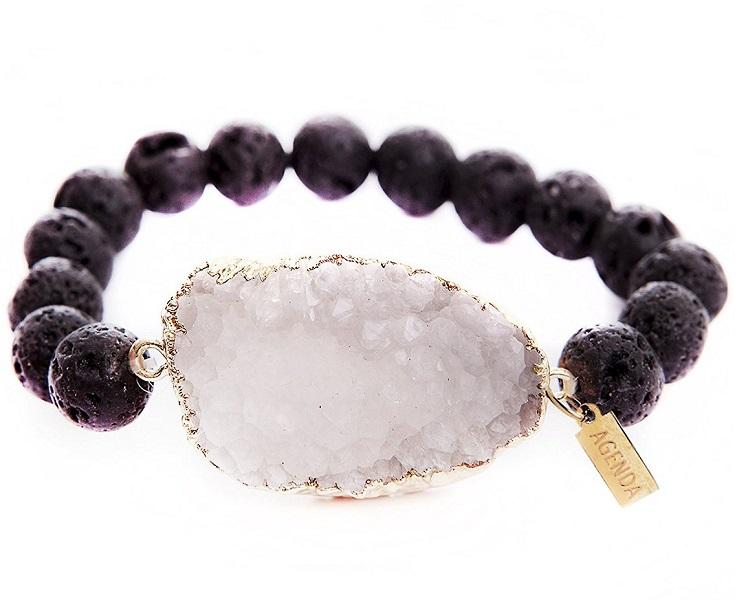 AGENDA fashion handmade bracelet