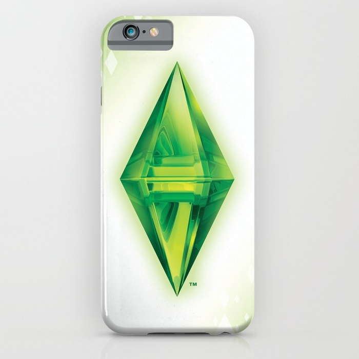 Sims Phone Case