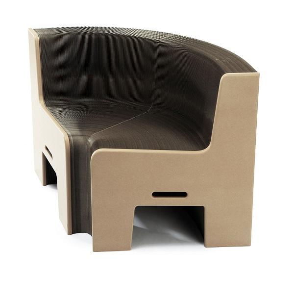 Seat Extending Chair