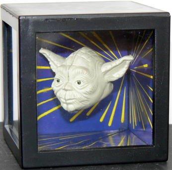 Star Wars Magic Cube