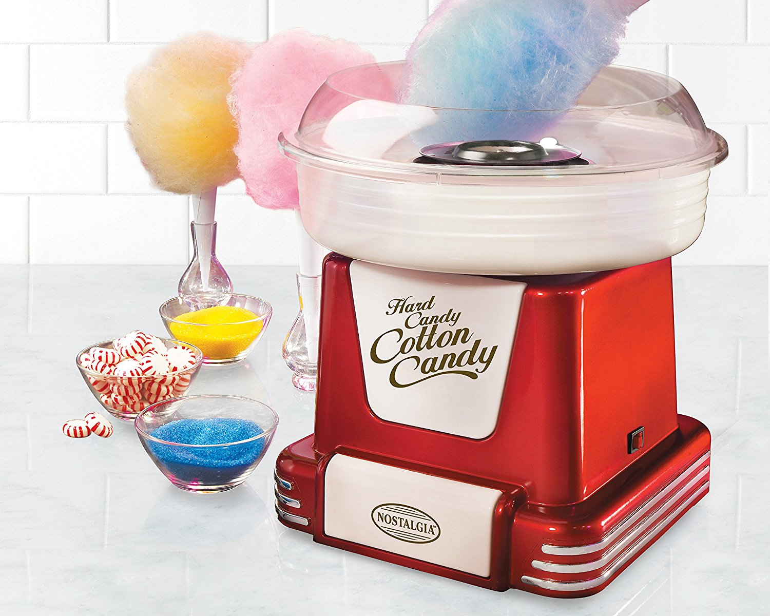 Candy Cotton Candy Maker