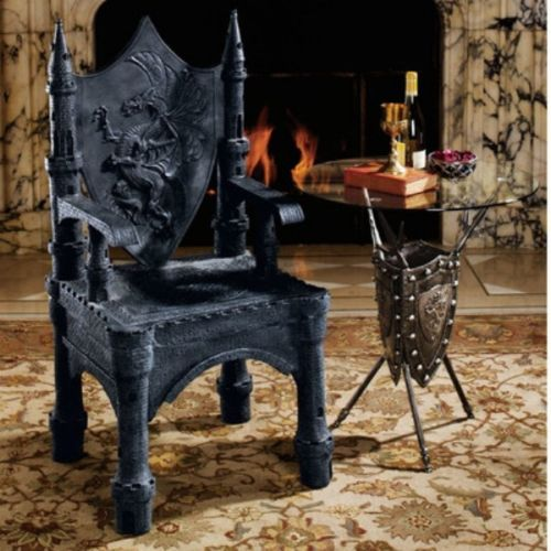 Game of Thrones – Throne Arm Chair