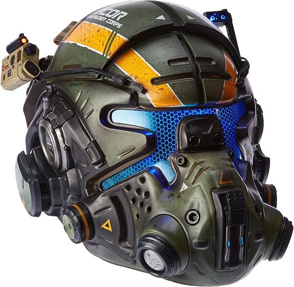 Titanfall Vanguard Helmet