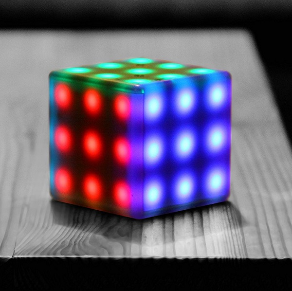 Rubik's Futuro Cube