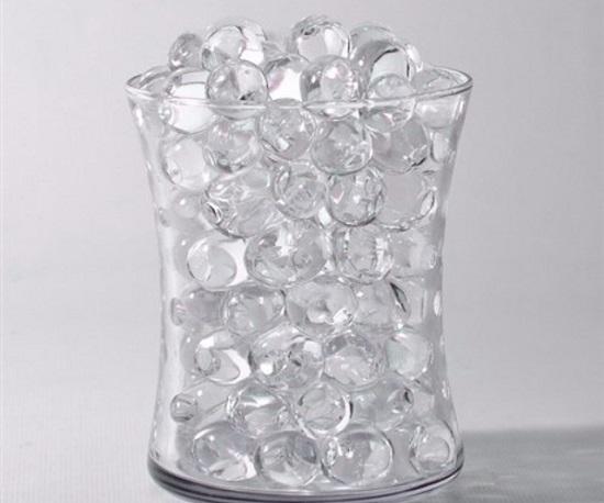 Polymer Water Balls