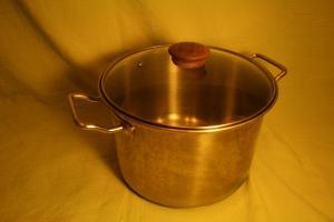 Pot Handle