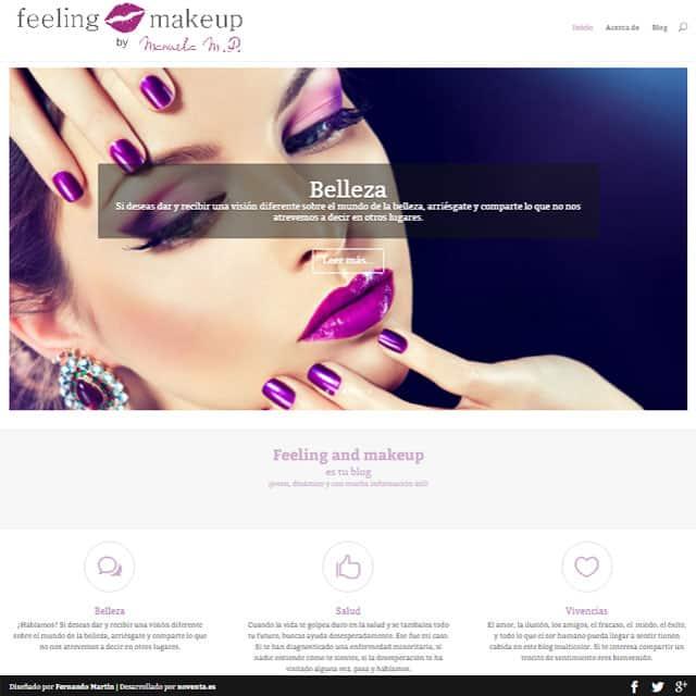 noventa.es diseño web