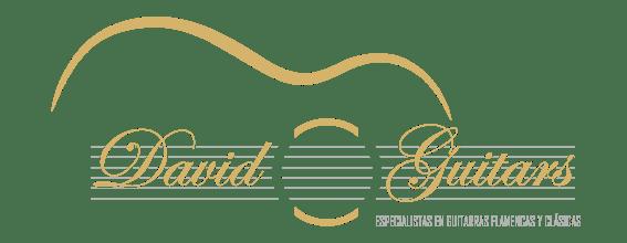 Logo david-guitars