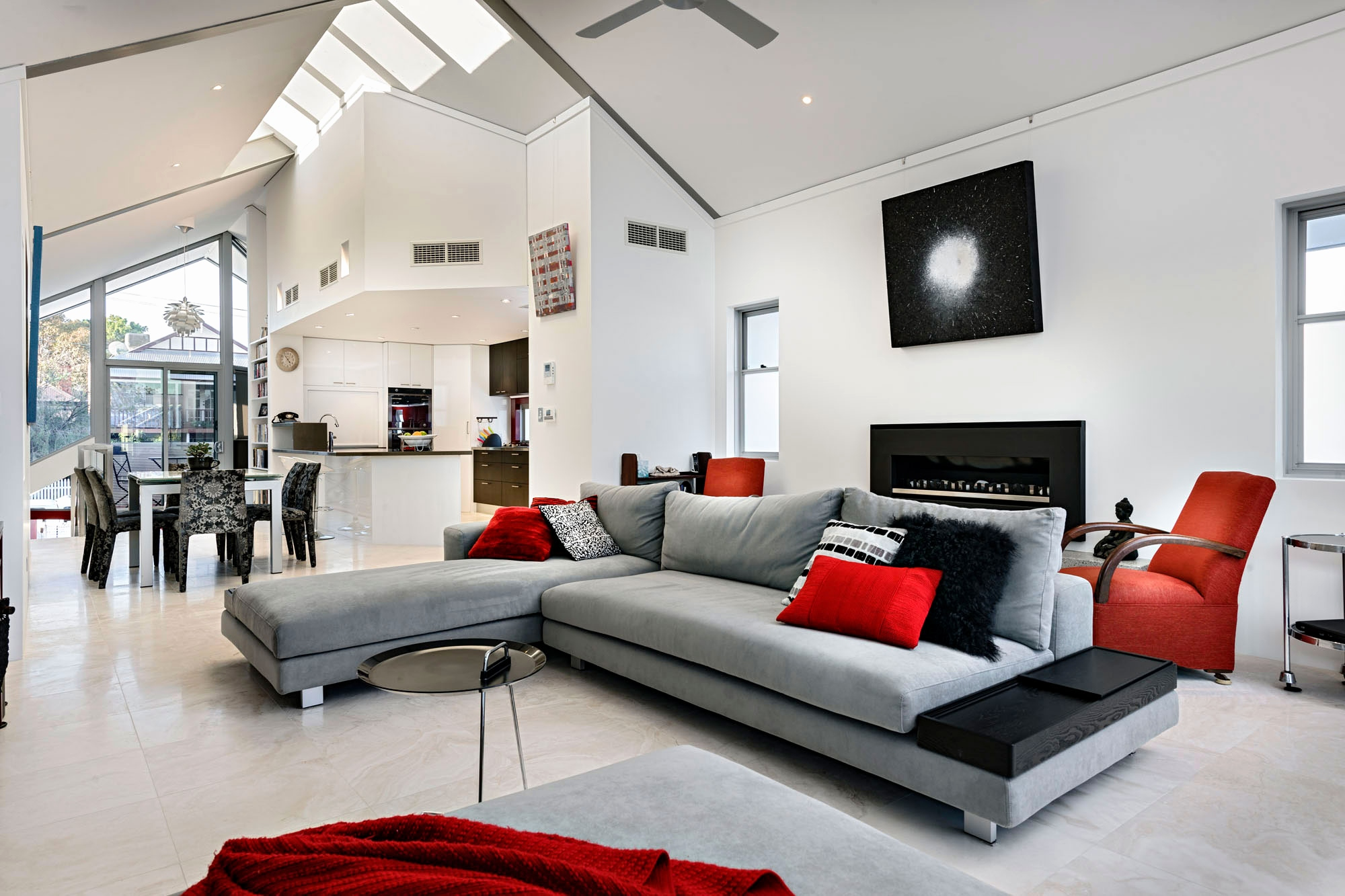 Beautiful Red Brown And Green Living Room Ideas White Gold Decorating Tan Black Chocolate Small Grey Gray Novero Homes And Renovations