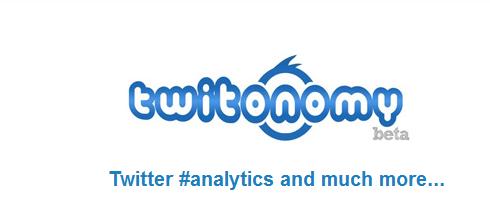 4 herramientas estadísticas para Twitter que quizás desconozcas (2/5)