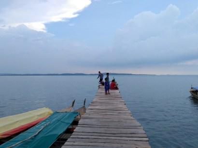 Pulau Mubut Darat 13