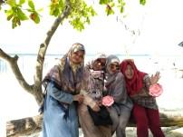 Pulau Mubut Darat 14