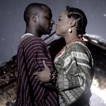 "Davido's ""AYE"" Video is #1 Most Watched Music Video in"