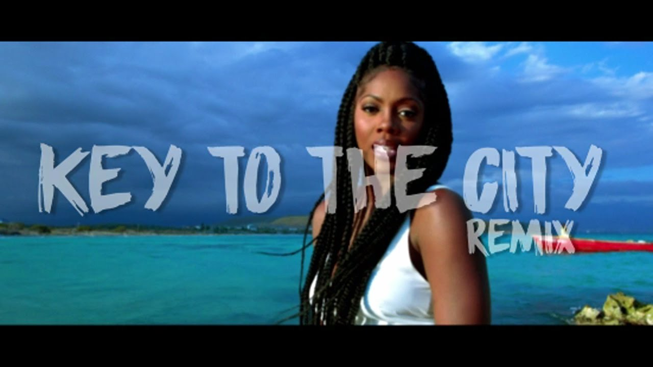 DOWNLOAD VIDEO:Tiwa Savage – Key To The City ft  Busy Signal
