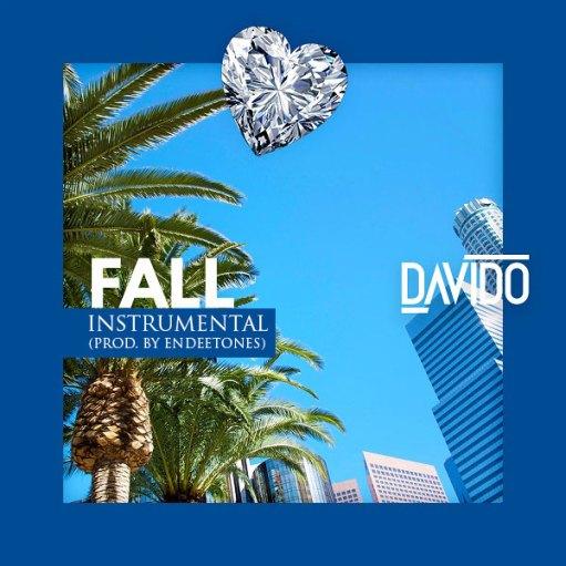 INSTRUMENTAL Davido Fall