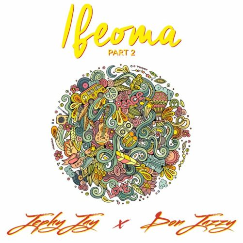 Jephy Jay ft Don Jazzy - Ifeoma