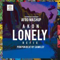 Samklef – Akon's Lonely (Refix)