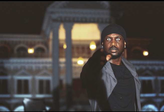 Mr  P (Peter Psquare) – My Way Lyrics