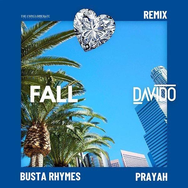New song alert! Busta Ryhymes and Davido