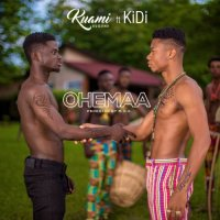 Kuami Eugene ft. KiDi – Ohemaa [MP3]