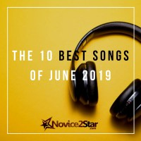 The 10 Best Nigerian Songs Of June 2019