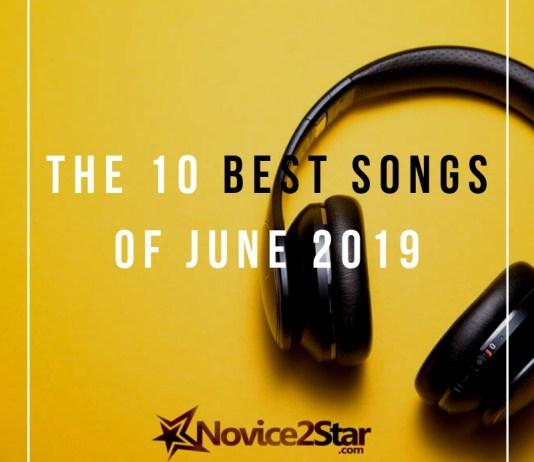 Best nigerian songs 2019