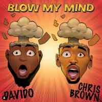 "Davido feat. Chris Brown - ""Blow My Mind"" Drops Soon !!!."