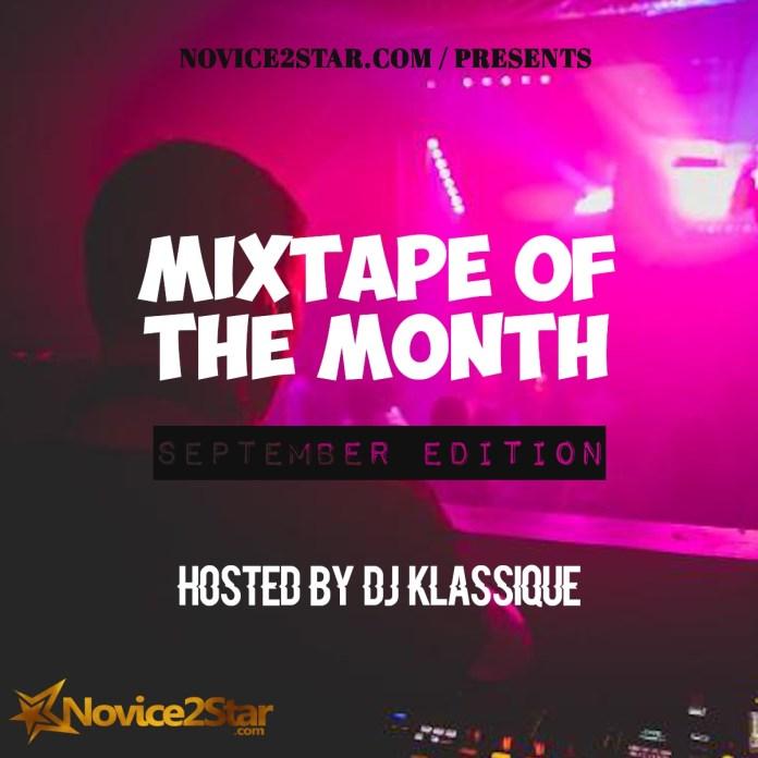 september naija mixtape