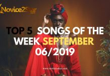 The 10 Best Nigerian Songs Of June 2019 - Novice2STAR
