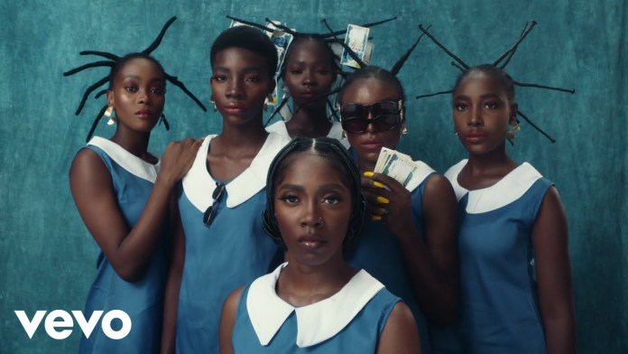 Tiwa Savage 49-99 song and video review