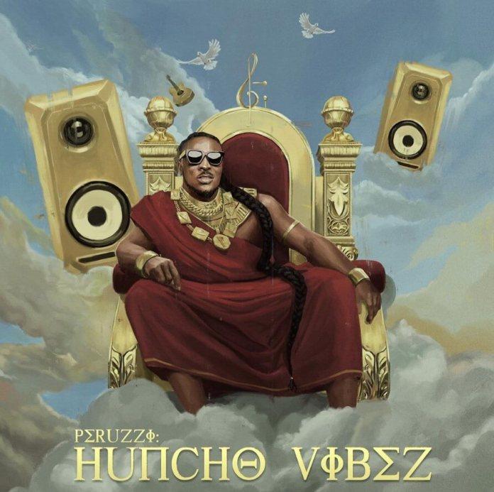 "Peruzzi Drops ""Huncho Vibez"" Album | STREAM NOW"