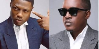 Who is better Between Vector and MI Abaga? Listen to their verse in Define Rap 1
