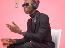 Blaqbonez Begs Davido Not To Release Album At The Time His Own Would Drop