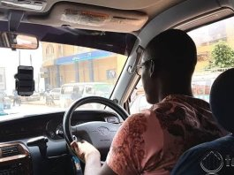 S*X FOR RIDES: Taxify Drivers Offered S*x for Free Rides in Ibadan