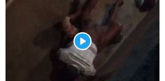 Jeez! Two Unilag Students Caught Having S*x in School (SEE VIDEO)