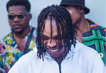 "Naira Marley Declares ""Opotoy"" Nigeria's New National Anthem (VIDEO)"