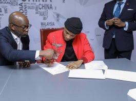 Wizkid's UBA Endorsement Deal is the Biggest Endorsement Deal in Africa ever (SEE DETAILS)