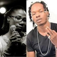 Funny Video of Asa Dancing Naira Marley's 'Tesumole' (SEE VIDEO)