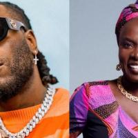 Burna Boy Lost To Angelique Kidjoto For 'Best World Music Album' At The Grammys