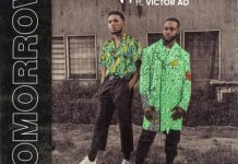 DJ Neptune and Victor AD Premiers the First Hit Single in 2020? – 'Tomorrow' REVIEW